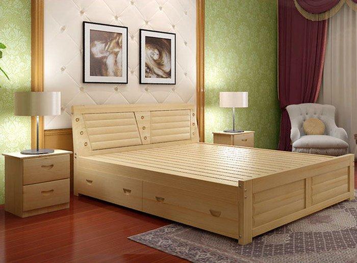cách chọn mua giường gỗ (02)