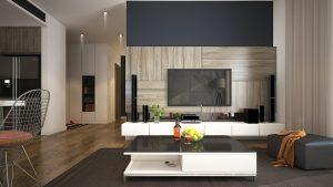 mẫu thiết kế kệ tivi đẹp(2)