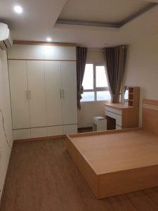 BẢN THIẾT KẾ căn hộ chung cư chỉ 65 m2