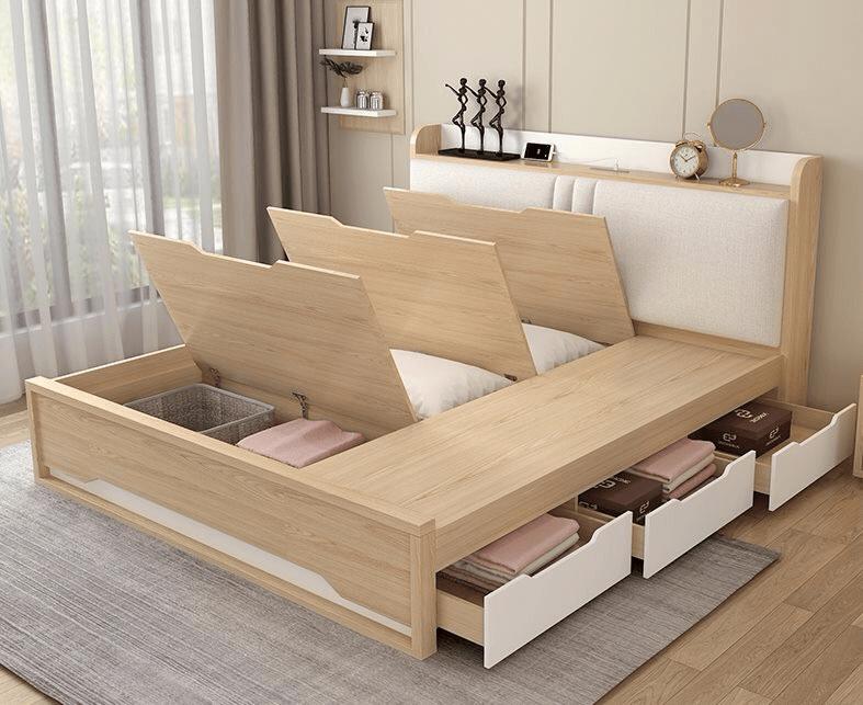 cách chọn mua giường gỗ (04)