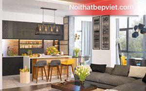Địa chỉ thiết kế nội thất uy tín chuyên nghiệp tại Bắc Ninh