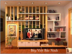 Mẫu vách ngăn đẹp nhất thành phố Bắc Ninh